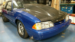 1992 Ford Mustang Race Car