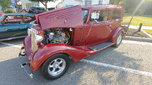 1934 CHEVROLET TRADES WELCOME