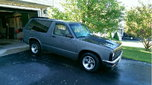 1992 Chevrolet S10 Blazer  for sale $5,800