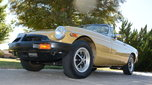 1976 MG MGB  for sale $15,900