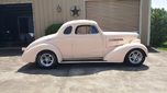 1937 Chevrolet 5 Window