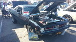 1974 Plymouth Barracuda  for sale $33,500