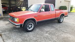 1986 Chevrolet S10  for sale $6,000