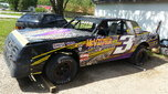 IMCA Stock Car  for sale $4,200