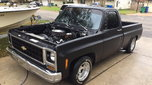 1980 Chevrolet C10  for sale $9,800