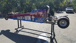 Jr Dragster Project  for sale $2,990