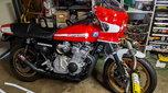 GS1000/1100 Yoshimura Superbike Replica   for sale $13,500