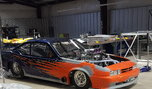 Blown alchohol injected Pontiac Sunbird  for sale $30,500