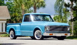 1971 Chevrolet C10 Pickup  for Sale $34,950