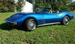 1970 Chevrolet Corvette  for sale $9,600