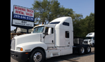 2005 KENWORTH T-600 SLEEPER NO DPF Limited time offer Free a  for sale $24,900