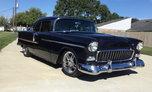 1955 Custom Chevy  for sale $90,000