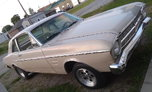 1967 FORD FALCON FUTURA SPORTS COUPE  for sale $9,200