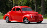 1939 Ford Deluxe  for sale $54,950