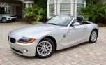 2004 BMW Z4  for sale $15,950