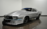 RVW Skinny Kid 1967 Mustang, Awesome