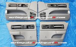 94-96 Impala SS Door Panel Set Refurbished   for sale $999