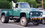 1953 Ford F Series  for sale $69,500