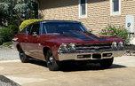 Chevelle  for sale $40,000