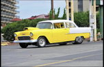 Trade / sale 1955 Chevy Belair