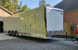 2019 32' cargo mate eliminator  for sale $21,800