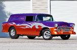 1955 Chevrolet Sedan Delivery HEMI Pro-Street! *400 Miles Si  for sale $39,950