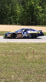 Nascar road course car   for Sale $29,000