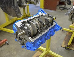 427 Small Block Ford Stroker Crate Engine  for sale $11,399