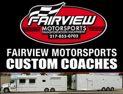 FAIRVIEW MOTORSPORTS - CUSTOM COACHES - Contact Seller for