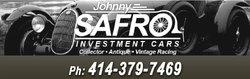 Safro's Investment Cars