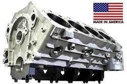 'ALUMINUM' RACE BLOCKS-CHEV--USA MADE-FREE SHIP EST CST Zone
