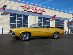 1970 Mercury Cougar  for sale $74,995