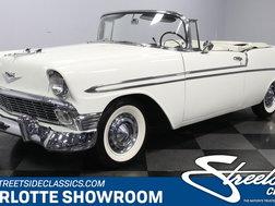 1956 Chevrolet Bel Air  for sale $54,995