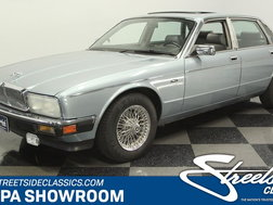1990 Jaguar XJ6  for sale $9,995