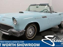 1957 Ford Thunderbird for Sale $30,995