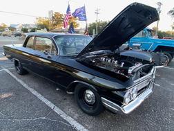 1961 Chevrolet Impala  for sale $28,500