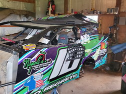 Southern Sportmod (Reduced Price)