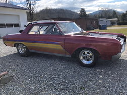 64 Olds 442