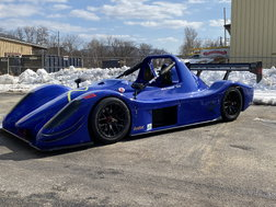 2011 Radical SR3 RS 1500cc