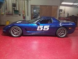 '99 FRC Corvette C5 T-1 prep Track Day Car  for sale $25,000