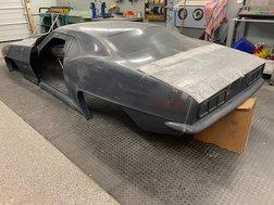 1969 Camaro Cynergy Body