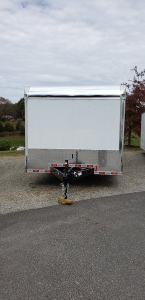 28' Champion Race Trailer  for Sale $11,169