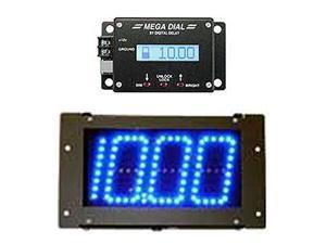 Digital Delay Mega Dial  for Sale $300