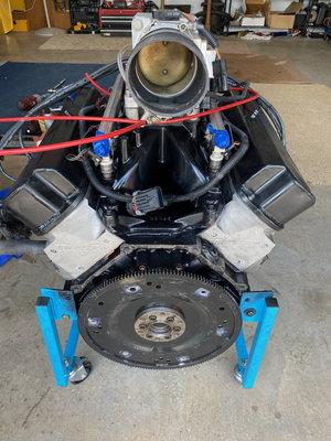 SBF 347 Turbo