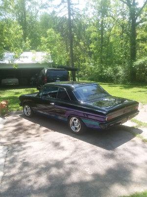 1964 American Motors American