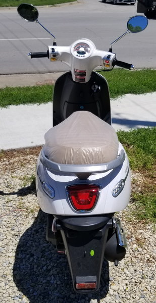 2019 Trailmaster Scooter  for Sale $1,500