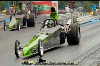 Complete Racing Package PRICE REDUCED   for Sale $22,500