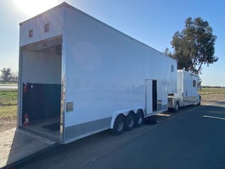 United Trailer  for Sale $19,000