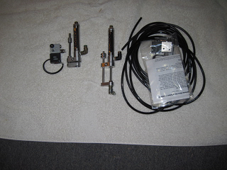 RUPERT 1350 ALCOHOL CARB  for Sale $1,600