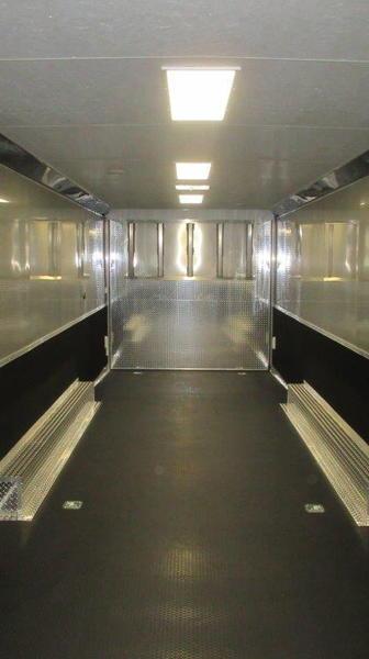 48ft BATHROOM SHOWER TRAILER  for Sale $42,900
